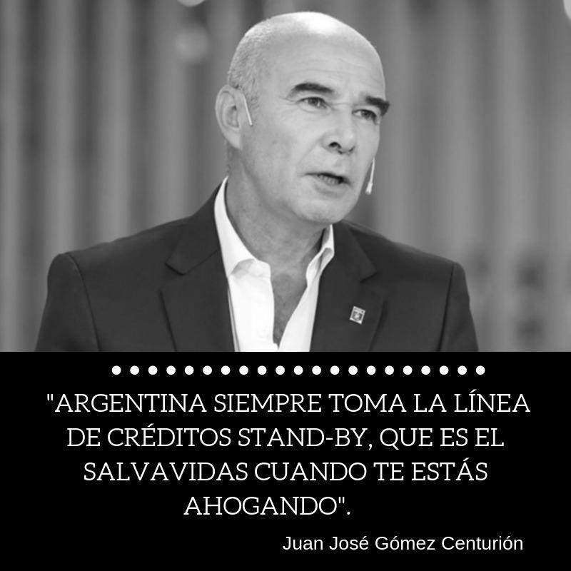 Luego de las elecciones Primarias, Abiertas, Simultáneas y Obligatorias (PASO), la oposición se volvió lapidaria respecto al Fondo Monetario Internacional (FMI).